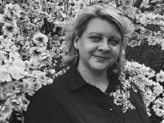 В Курске скончалась 42-летняя проректор ЮЗГУ Ольга Ларина
