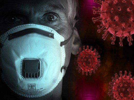 Известно новое число заболевших коронавирусом в Курской области