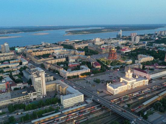 В Волгограде выбрали подрядчика для проведения работ на «Белом море»