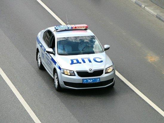 В Кирове сотрудники ДПС стреляли по колесам Нивы для поимки водителя