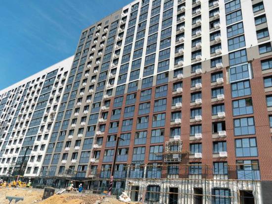 На Сахалине 130 семей отметят новоселье с «Дальневосточной ипотекой»