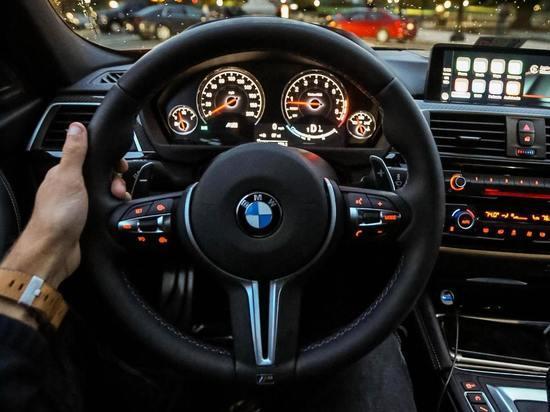 Курянин заплатил 1,3 млн рублей долгов, чтобы не лишиться внедорожника BMW X6