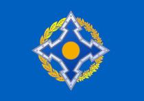 Российские войска начали передислоцироваться в Киргизию для учений