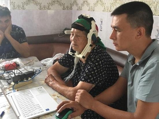 Томские ученые изучают кызыльский и шорский диалекты при помощи ультразвука
