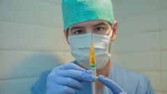 Главный санитарный врач Бурятии призывает вакцинироваться от гриппа