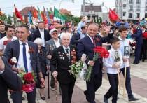 Додон: Фальсификация истории Великой Отечественной войны недопустима