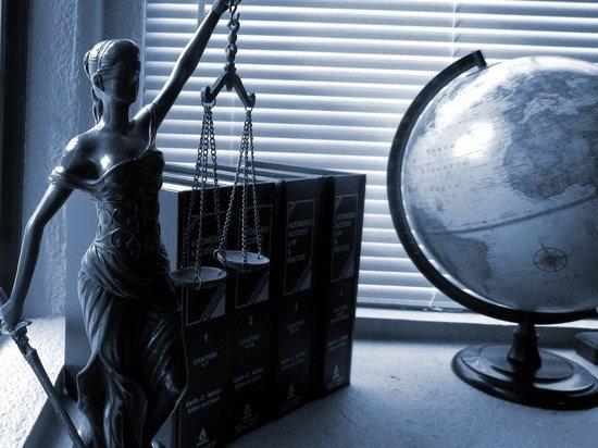 Житель Томской области осужден за фиктивную регистрацию граждан России