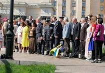В Москве заметили украинских военных в форме