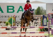 Всероссийские соревнования по конному спорту закончились победой для Хакасии