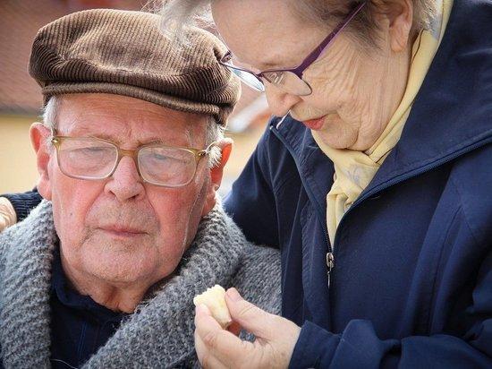 Почти 300 тысяч томских пенсионеров получат по 10 тысяч от Путина уже в сентябре