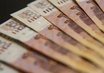 Калужские пенсионеры в сентябре получат по 10 000 рублей
