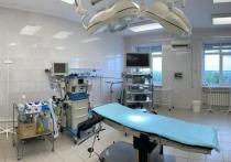 В Марий Эл провели уникальную операцию по удалению опухоли