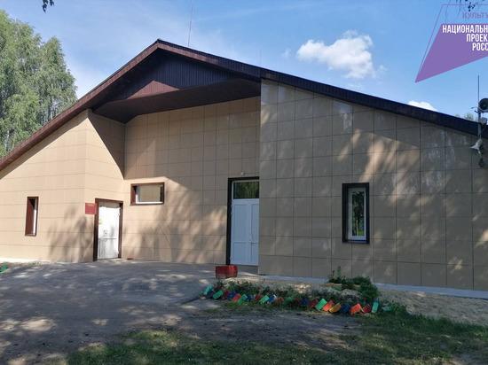 Пять сельских домов культуры отремонтируют в Нижегородской области