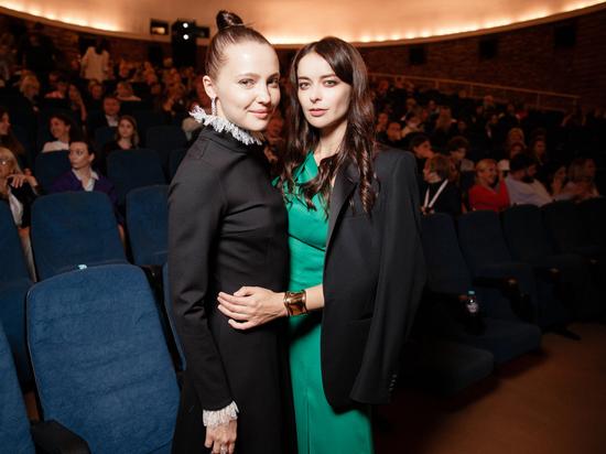 Актриса Марина Александрова расплакалась из-за Афганистана