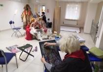Выставка «Штрихи к портрету города» откроется в Ноябрьске