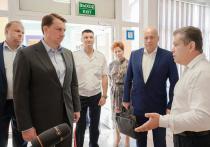 Глава Сочи Алексей Копайгородский провёл расширенное совещание АТК