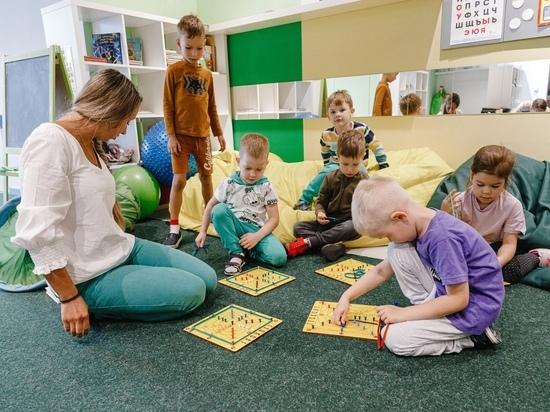 Куда отдать ребенка: ТОП-11 популярных детских центров в Пскове