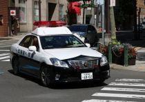 Митинг противников проведения Паралимпийских игр 2021 в столице Японии Токио вылился в стычки с сотрудниками полиции