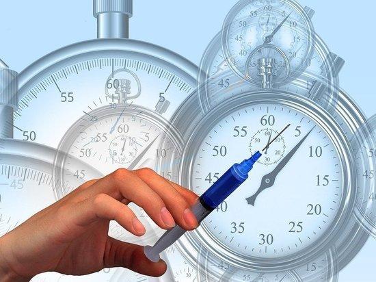 В Израиле начинается вакцинация третьей дозой для тридцатилетних