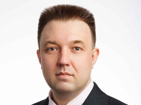 Стало известно имя нового руководителя комитета цифрового развития и связи Курской области