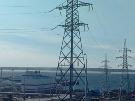 Энергетические объекты Чукотки проинспектируют
