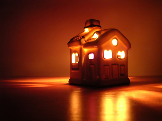 В Томске 25 августа десятки домов отключают от электроснабжения