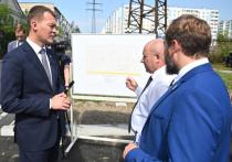 В Хабаровском крае продолжается ремонт магистралей по программе «Безопасные и качественные автомобильные дороги»