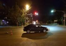 Авария случилась в городе Волжском во вторник, 24 августа, около 20