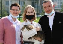 35 семей переехали из авариек в новое жилье в Красноселькупе