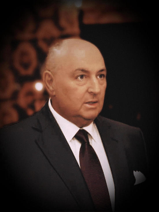 Президент ЕЕК Вячеслав Моше Кантор поздравил нового председателя правления «Яд Вашема»