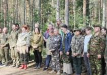 Родственников погибшего в Карелии во время ВОВ солдата ищут в Уренгое