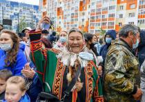 Темпы строительства хорошие: новую инициативу президента РФ по расселению авариек уже реализуют на Ямале