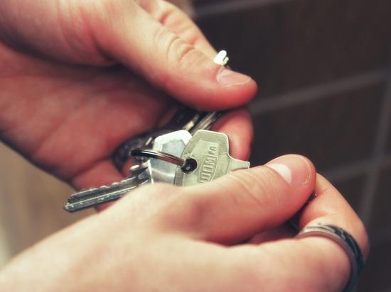Десять квартир для детей-сирот будут переданы Нижнему Новгороду