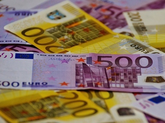 Германия: Расходы превысили доходы