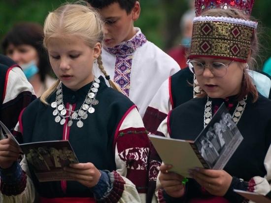 Фестиваль народности сето-2021 в Псковской области снова пройдёт онлайн