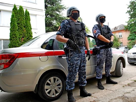 В Симферополе пьяный 22-летний водитель спровоцировал ДТП
