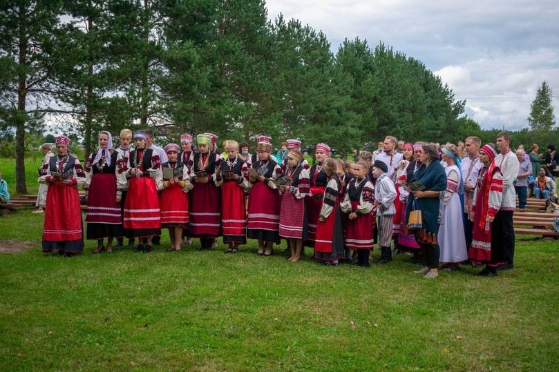 В Псковской области фестиваль народности сето-2021 снова пройдёт онлайн, фото-2