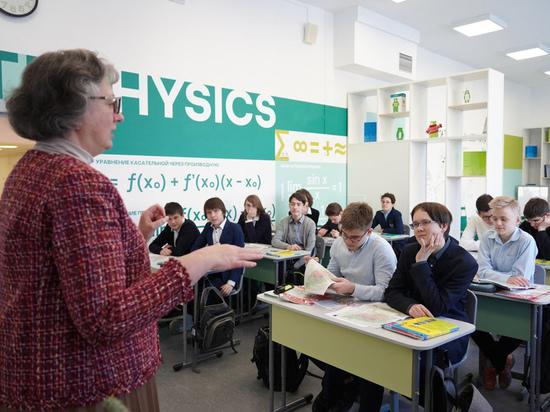 Неуслужливая учительница излила Путину свой гнев