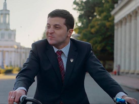 Зеленский захотел перезахоронить  Бандеру на Украине