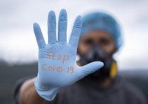 Количество заболеваний коронавирусом в Забайкалье за прошедшие суки по сравнению с предыдущими снова снизилось – на этот раз до 191, подтвержденных летальных случаев с этим диагнозом – до 3