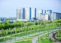 В четверг, 26 августа, в Волгограде ожидается малооблачная погода
