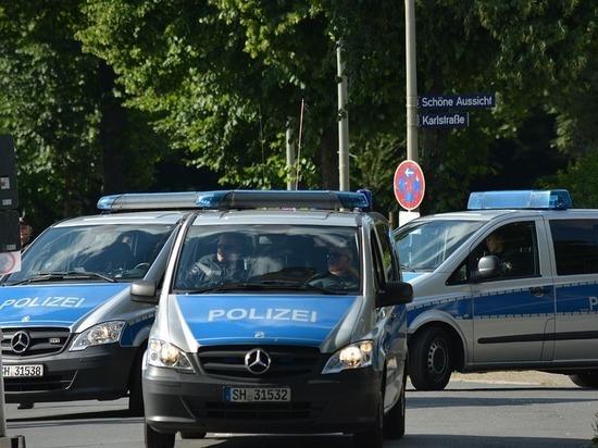 Германия: Франкфурт - самый опасный город