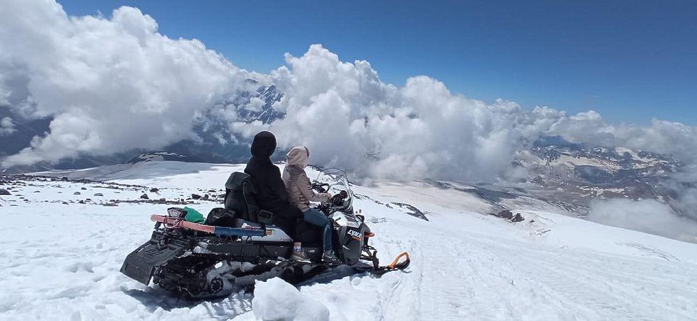 Невероятные приключения калужан на Кавказе