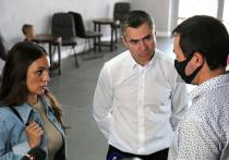Глава Ростуризма оценила качество гостиничного сервиса в Анапе