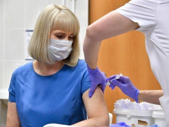 Исследование ответило на вопросы снижения иммунитета и необходимости повторной вакцинации