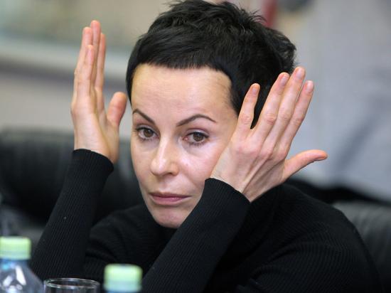 Апексимова заявила об угрозах от незнакомцев: «Мне звонили»