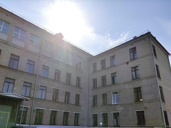 Первый корпус нижегородской школы № 156 планируют капитально отремонтировать