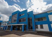 Спортшколу «Олимп», объединившую 11 дисциплин, создали в Псковской области