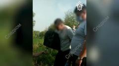 Убийца девочки из Тюмени показал следствию, как прятал тело