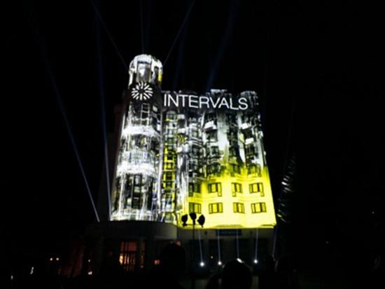 Международный фестиваль медиаискусства INTERVALS пройдет в Нижнем